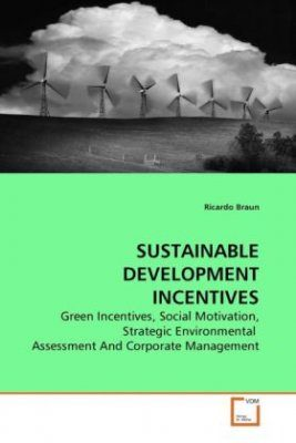 Sustainable Development Incentives