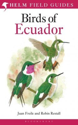Birds of Ecuador