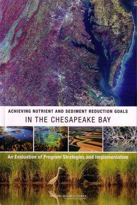 Achieving Nutrient and Sediment Reduction Goals in the Chesapeake Bay