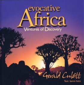 Evocative Africa