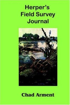Herper's Field Survey Journal