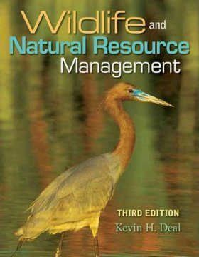 Wildlife & Natural Resource Management