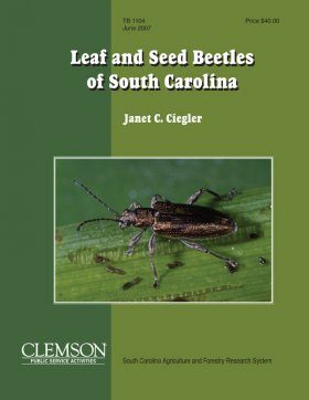 Leaf and Seed Beetles of South Carolina