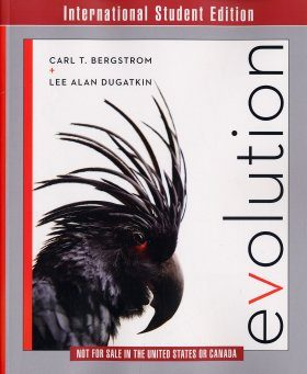 Evolution (International Edition)