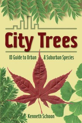 City Trees: ID Guide to Urban & Suburban Species