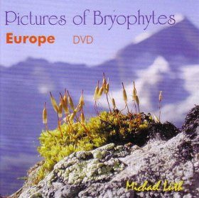 Pictures of Bryophytes: Europe