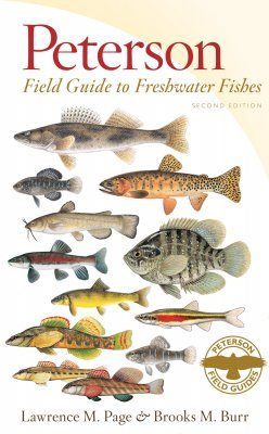 Peterson Field Guide to Freshwater Fishes