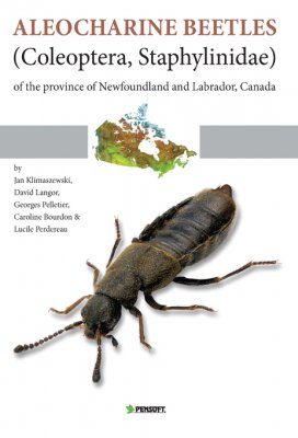 Aleocharine Beetles (Coleoptera, Staphylinidae) of the Province of Newfoundland and Labrador, Canada
