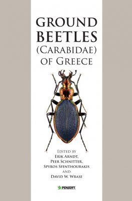Ground Beetles (Carabidae) of Greece