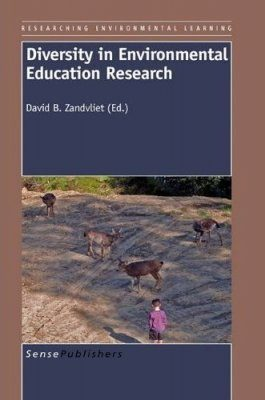 Diversity in Environmental Education Research