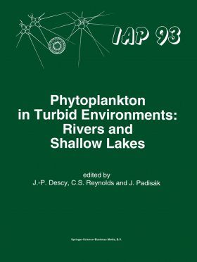 Phytoplankton in Turbid Environments: Rivers and Shallow Lakes
