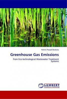 Greenhouse Gas Emissions from Eco-technological Wastewater Treatment Systems