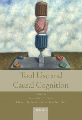 Tool Use and Causal Cognition