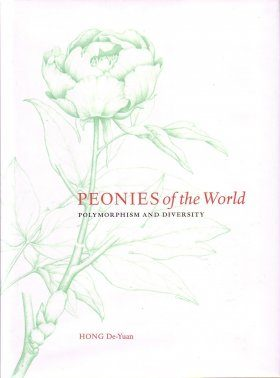 Peonies of the World, Volume 2: Polymorphism and Diversity