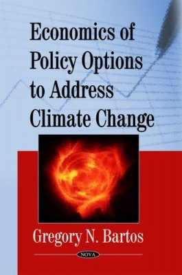Economics of Policy Options to Address Climate Change