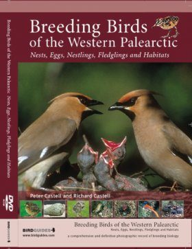 Breeding Birds of the Western Palearctic