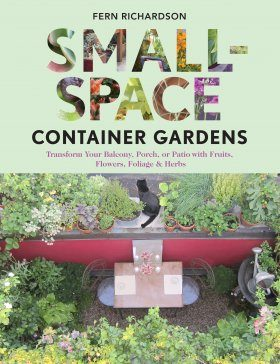 Small-Space Container Gardens