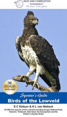 Spotter's Guide: Birds of the Lowveld