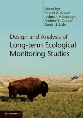 Design and Analysis of Long-term Ecological Monitoring Studies