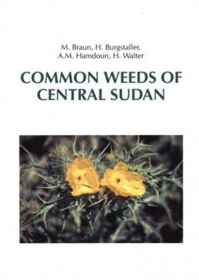 Common Weeds of Central Sudan