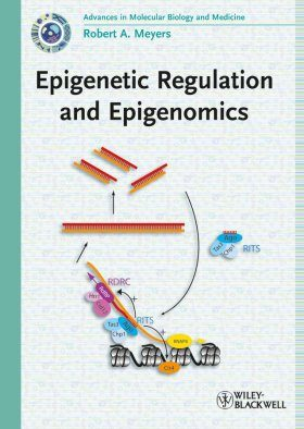 Epigenetic Regulation and Epigenomics (2-Volume Set)