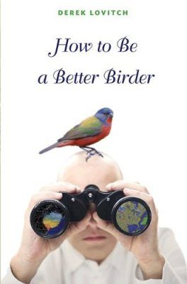 How to be a Better Birder