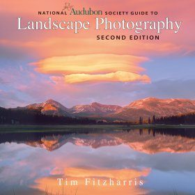 National Audubon Society Guide to Landscape Photography