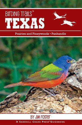Birding Trails: Texas