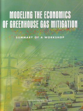 Modeling the Economics of Greenhouse Gas Mitigation