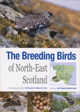The Breeding Birds of North-East Scotland