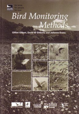 Bird Monitoring Methods