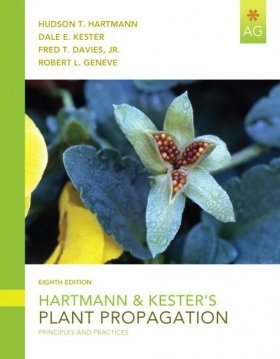 Hartmann and Kester's Plant Propagation