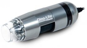 AM7013MT Dino-Lite 5M pixel USB Digital Microscope