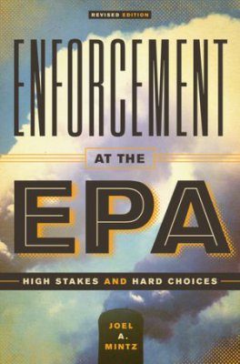 Enforcement at the EPA