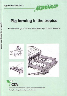 Pig Farming in the Tropics