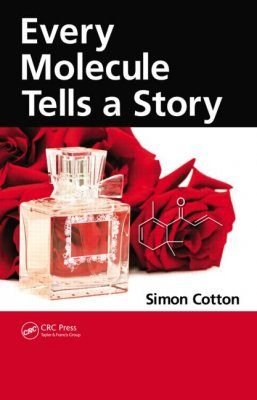 Every Molecule Tells a Story