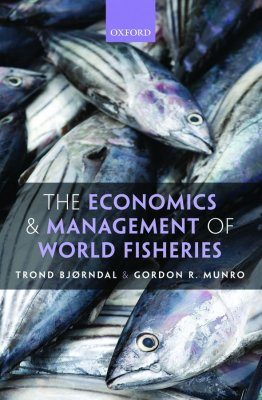 The Economics & Management of World Fisheries