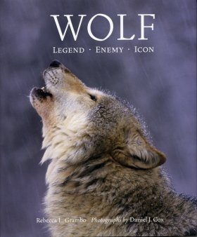 Wolf: Legend, Enemy, Icon