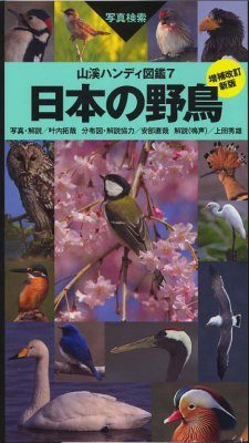 Wild Birds of Japan [Japanese]