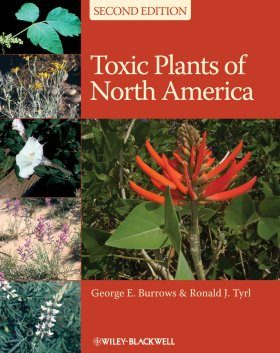 Toxic Plants of North America