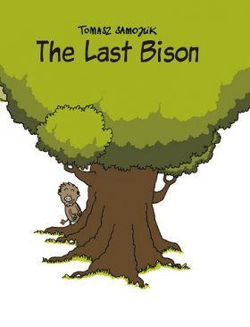The Last Bison