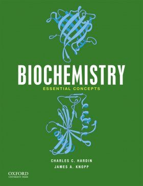 Biochemistry: Essential Concepts