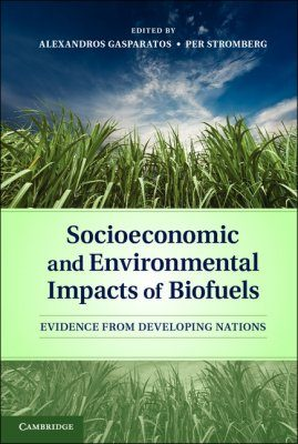 Socioeconomic and Environmental Impacts of Biofuels