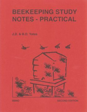 Beekeeping Senior Study Notes (Practical)