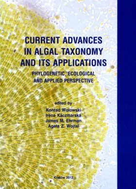 Current Advances in Algal Taxonomy and its Applications