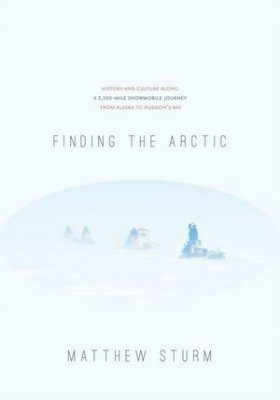 Finding the Arctic