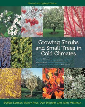 Growing Shrubs and Small Trees in Cold Climates