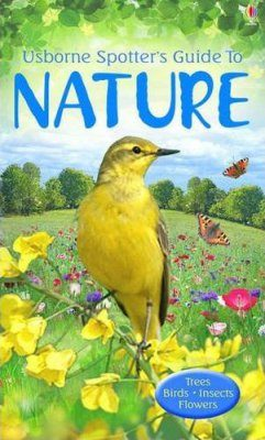 Usborne Spotter's Guide to Nature