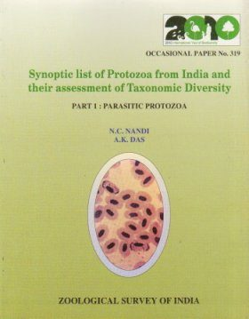 Synoptic List of Protozoa from India and their Assessment of Taxonomic Diversity