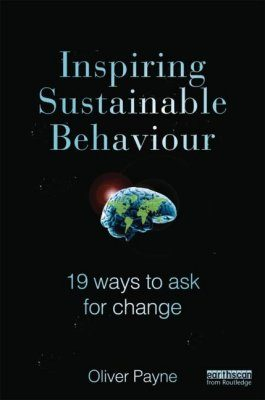 Inspiring Sustainable Behaviour